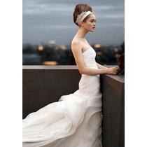 Vestido De Novia - Vera Wang - White Collection