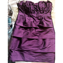 Vestido De Pre Prom De Alta Costura