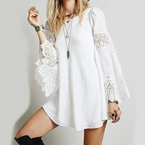Elegante Vestido Importado - En Stock Avybella