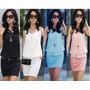 Vestidos Coreanos Casuales Oferta..stock