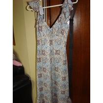 Vestido De Verano Mujer