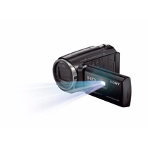 Sony Hdr Pj670 Filmadora 32gb Con Proyector Modelo 2015