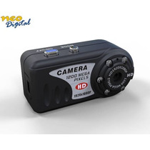 Camara Espia Oculta Full Hd Videos Fotos Infrarrojo T8000