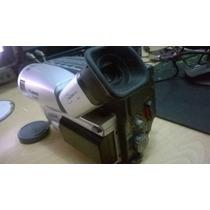 Vendo O Cambio Filmadora Canon Es75 Con Bateria Y Cargador