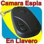 Camara Espia Llavero De Auto 720 X 480. Formato .avi