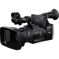 Filmadora Sony Fdr-ax1 Digital 4k Nueva Con Garantía