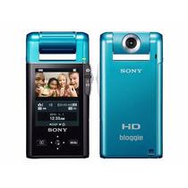 Videocamara Hd Sony Bloggie Lente 360