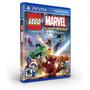 Lego Marvel Super Heroes Psvita Juegos Ps Vita Delivery