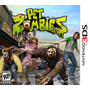 Pet Zombies 3ds Original Nuevo Sellado Amazing