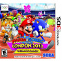Mario Sonic At The Olympic London Games 2012 Amazing