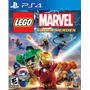 Lego Marvel Super Heroes || Ps4