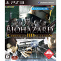 Resident Evil Chronicles Hd Collection Ps3 - Español