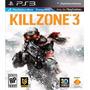 Killzone 3 Ps3 Cd Original Buen Estado