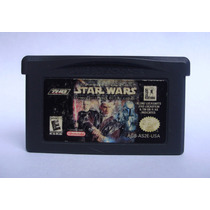 Star Wars - Attack Of The Clones - Gameboy Advance
