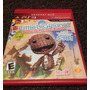 Juego Little Big Planet Ps3