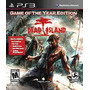 Dead Island: Game Of The Year - Español - Ps3 Playstation 3