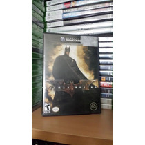 Batman Begins - Buen Estado - Gamecube