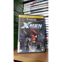 X-men Legends - Buen Estado - Gamecube