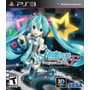 Hatsune Miku Project Diva F - Ps3