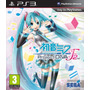 Hatsune Miku Project Diva F 2nd - Ps3
