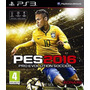 Pro Evolution Soccer 2016 - Digital Exclusive Bundle (ps3)