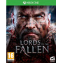 Lords Of The Fallen - Español - Xbox One