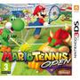 Mario Tennis Open 3ds Nuevo/sellado