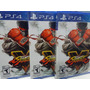 Street Fighter V Ps4 Juegos Ps4 Delivery