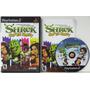Shrek Super Party-juego- Ps2