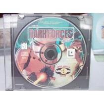 Star Wars - Dark Forces (super Sampler)