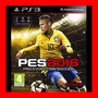 Pes 2016 Ps3 Pro Evolution Soccer 2016 Ps3 + Pase En Linea