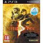 Resident Evil 5 Gold Edition - Español - Playstation 3