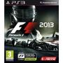 F1 Formula 1 2013 Ps3 Español Juegos Ps3 Delivery