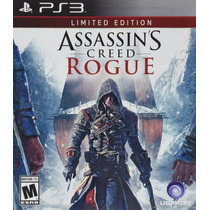 Ps3: Assassin