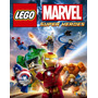 Lego Marvel Super Heroes Ps3 Español Juegos Ps3 Delivery
