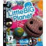 Little Big Planet Ps3 Juegos Ps3 Delivery
