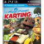 Little Big Planet Karting Ps3 Español Juegos Ps3 Delivery