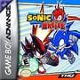 Juego Gameboy Advance Original : Sonic Battle
