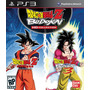 Dragon Ball Z Budokai Hd Collection Ps3 Español Juegos Ps3