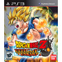 Dragon Ball Ultimate Tenkaichi Español Juegos Ps3 Delivery