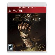 Dead Space Ps3 Español Juegos Ps3 Delivery
