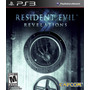 Resident Evil Revelations Ps3 Español Juegos Ps3 Delivery
