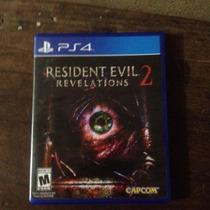 Resident Evil Revelations 2 Ps4 - Delivery