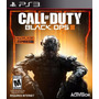 Call Of Duty Black Ops Iii Español Ps3 Juegos Ps3 Delivery