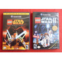 Lego Star Wars Pack - Gamecube Perfecto Estado