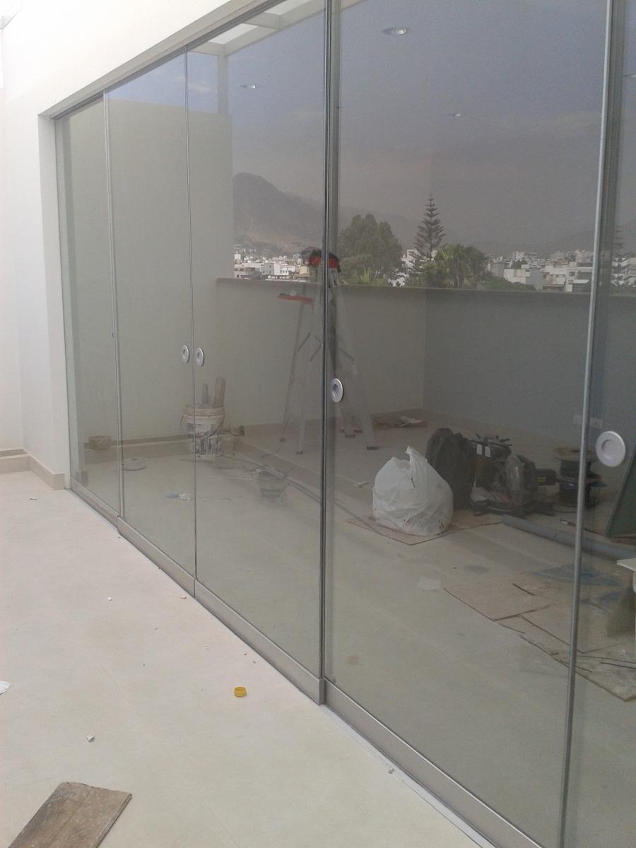 Mamparas Para Baño Mercado Libre:Vidrio Templado,mamparas De Aluminio,ventanas,puerta D Ducha – Lima