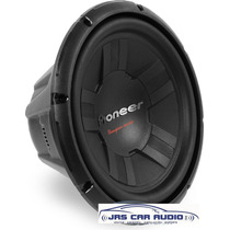 Subwoofer Pioneer Doble Bobina Ts-w311d4 A S/.259,99 Soles