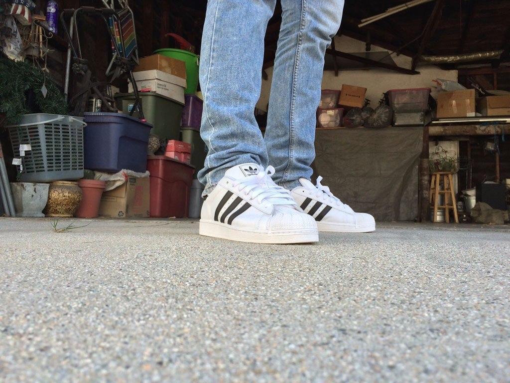 b7b918d7435 zapatillas adidas superstar hombre
