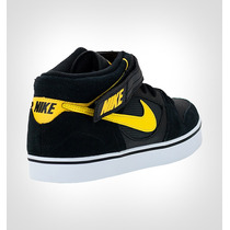 S Zapatillas Nike Modelo Twilight Mid Se Talla 9 Us=27 Ctms