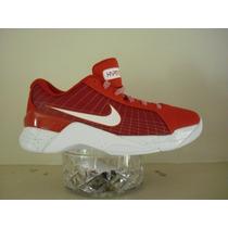 Zapatillas Nike Hyperdunk Low Talla 8-us Modelo De Coleccion